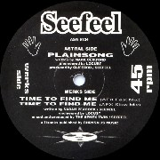 Seefeel - Time To Find Me (AFX Mixes)