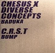 Chesus x Diverse Concepts / CRST - Baduka