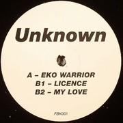 FBK - Eko Warrior