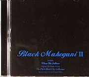 Moodyman - Black Mahogani II