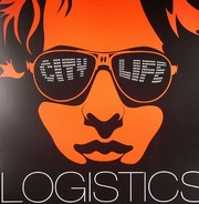 Logistics - City Life EP (Red Promo)