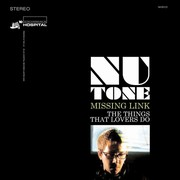 Nu Tone - The Things That Lovers Do