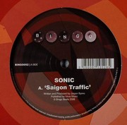 Sonic - Saigon Traffic / Dreamscape