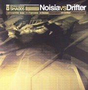 Noisia vs Drifter - Brainstitch (Repress)