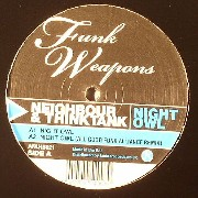 Neighbour / Thinktank - Night Owl EP