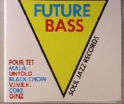 Soul Jazz - Future Bass (Various / unmixed)