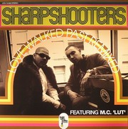 Sharpshooters - Love Walked Past (Remixed)