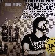 Ben Mono - This Is Bit Hop EP