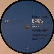 N Type / Cyrus - Dark Frequency