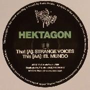 Hektagon - Strange Voices