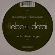 Sebbo / Lars Wickinger - Beirut Boogie