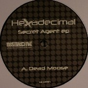 Hexadecimal - Secret Agent EP