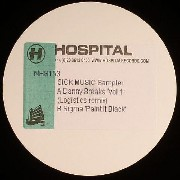 Danny Breaks / Sigma - Sick Music Sampler Vol.1