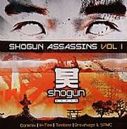 Shogun Assassins - Vol.1 (Various)