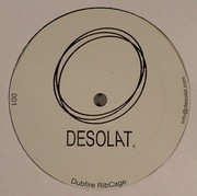 Dubfire - RipCage (1-Sided)