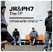 JR & PH7 - The EP