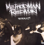 Method Man / Redman - Blackout!