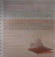Station 17 - Nadine / Fahrstuhl