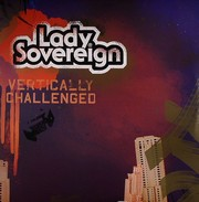 Lady Sovereign - Vertically Challenged (2LP)