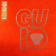 GU10 - Various (Limited 4CD-Samt-Box)