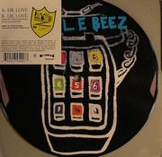 Bumblebeez - Dr. Love (7inch)