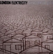 London Elektricity - Syncopated City (2LP)