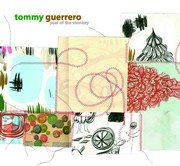 Guerrero Tommy - Year Of The Monkey (EP)