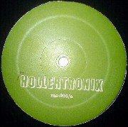 Hollertronix - Hollertronix #1