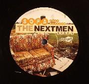 Nextmen - Sofa