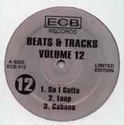Dj Icey - Beats & Tracks Volume 12