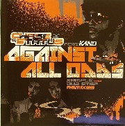 Chase & Status - Against All Odds (Remixes)