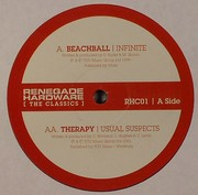 Infinite / Usual Suspects - Beachball
