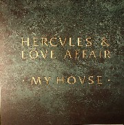 Hercules And Love Affair - My House