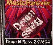 Drum N Bass / Various - 2KV504