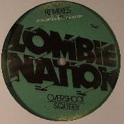 Zombie Nation - Overshoot (DJ Mehdi remix)