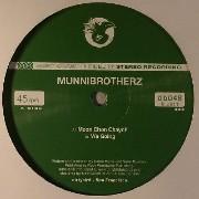 Munnibrotherz - Munnibrotherz EP