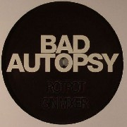 Bad Autopsy - Bad Autopsy EP