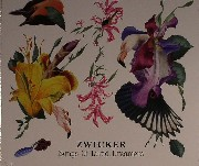 Zwicker - Songs Of Lucid Dreamers
