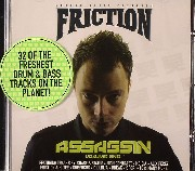 Dj Friction - Assassin Volume One