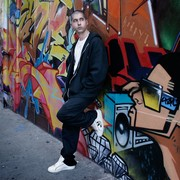 Matty G - Take You Back (3LP)