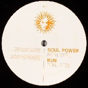 Roni Size - Soul Power