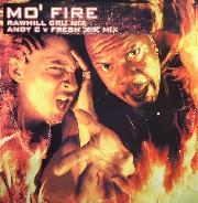 Rawhill Cru - Mo Fire