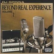 Dj Spinna - Beyond Real Experience Vol.2 (2LP)