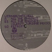 Werner / Hitchell - All The Engines