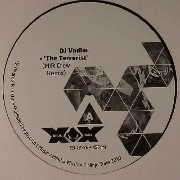 Dj Vadim - The Terrorist (remixes)