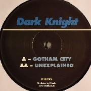 Dark Knight - Gotham City