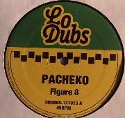 Pacheko / DJ 1000mado - Figure 8