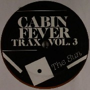 Cabin Fever - Cabin Fever Trax Vol 3