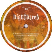 Nightbreed - Pack Of Wolves