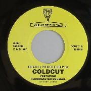 Coldcut - Beats & Pieces / More Beats